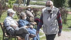 Ankara'da 65 yaş ve üzeri için sokağa çıkma kısıtlaması