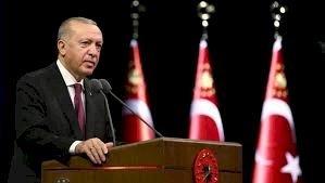 """""""Türkiye'nin üreteceği aşıyı tüm insanlığa sunacağız"""""""