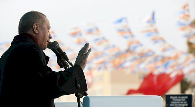 """""""Ekonomide ve hukukta yeni bir reform dönemi başlatıyoruz"""""""