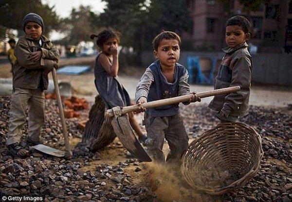 Çocuk işçiliği ile mücadelede yeni bir proje başlıyor