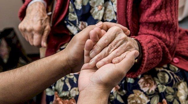 Huzurevi ve engelli bakım merkezi personeline tedbir hatırlatması