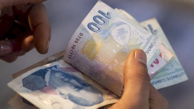 Aralık ayı nakdi ücret desteği ödemeleri başladı